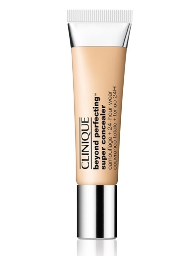 Clinique Beyond Perfecting Super Concealer-Very Fair 04 Ten